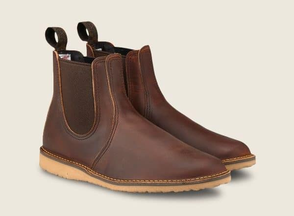 Red Wing Shoes Weekender Chelsea