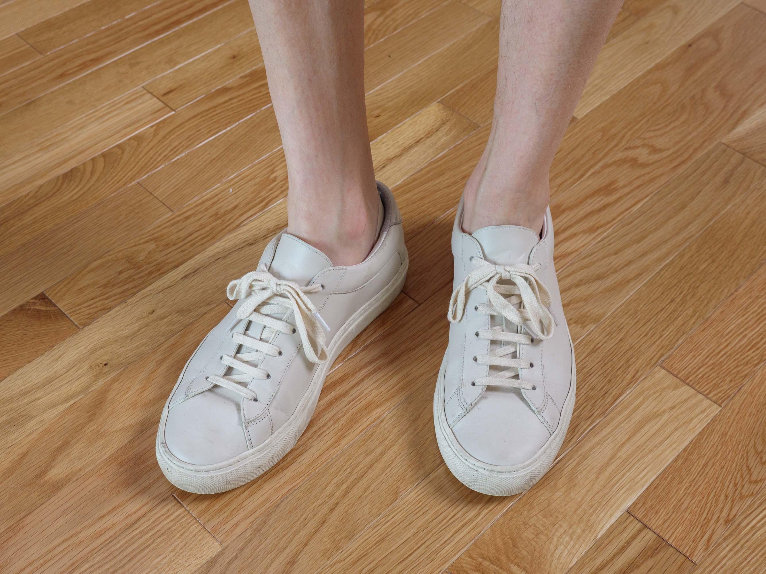 Sheec Secret 2 low sneakers