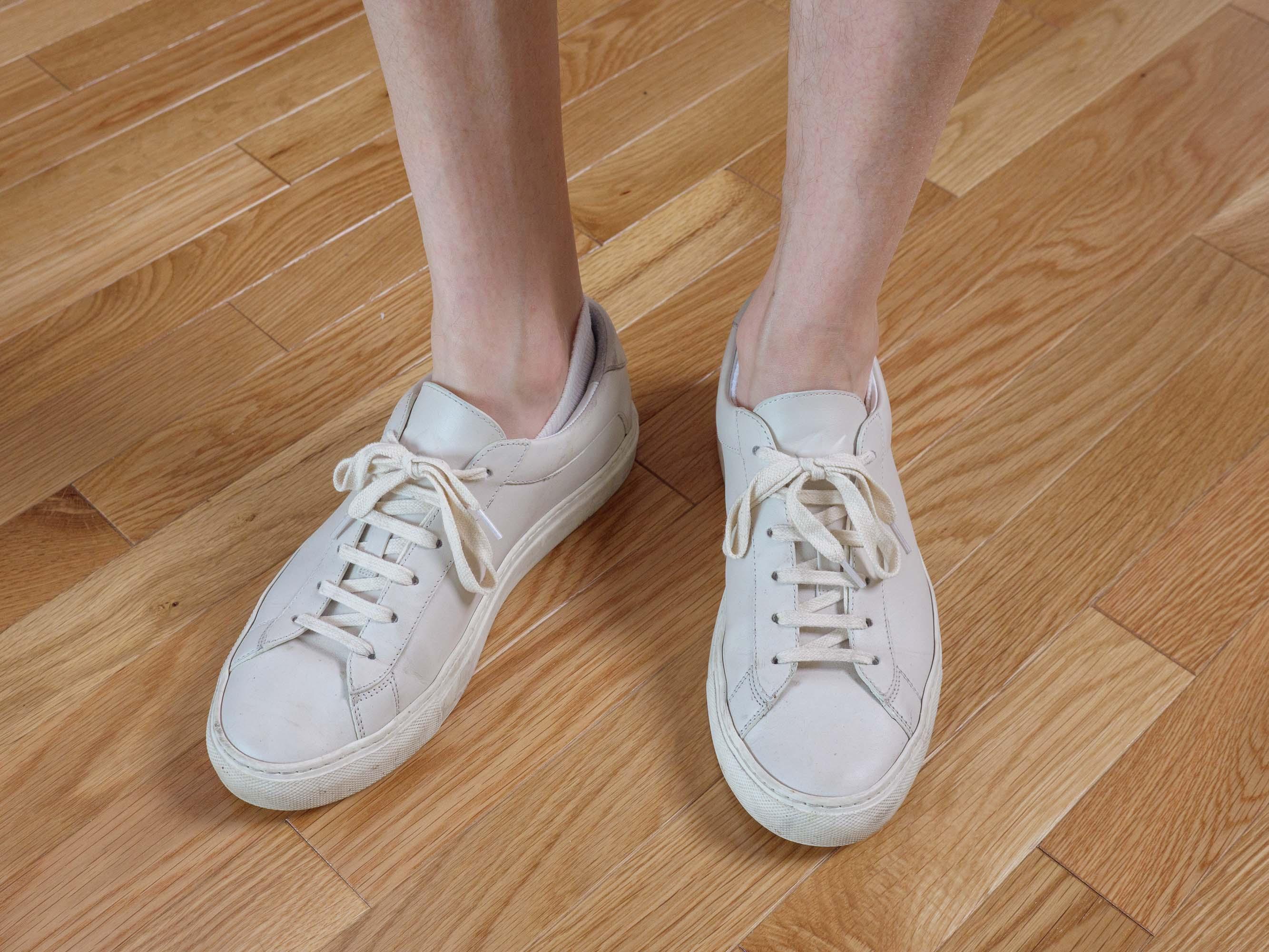 Smartwool Sneaker Cushion sneakers