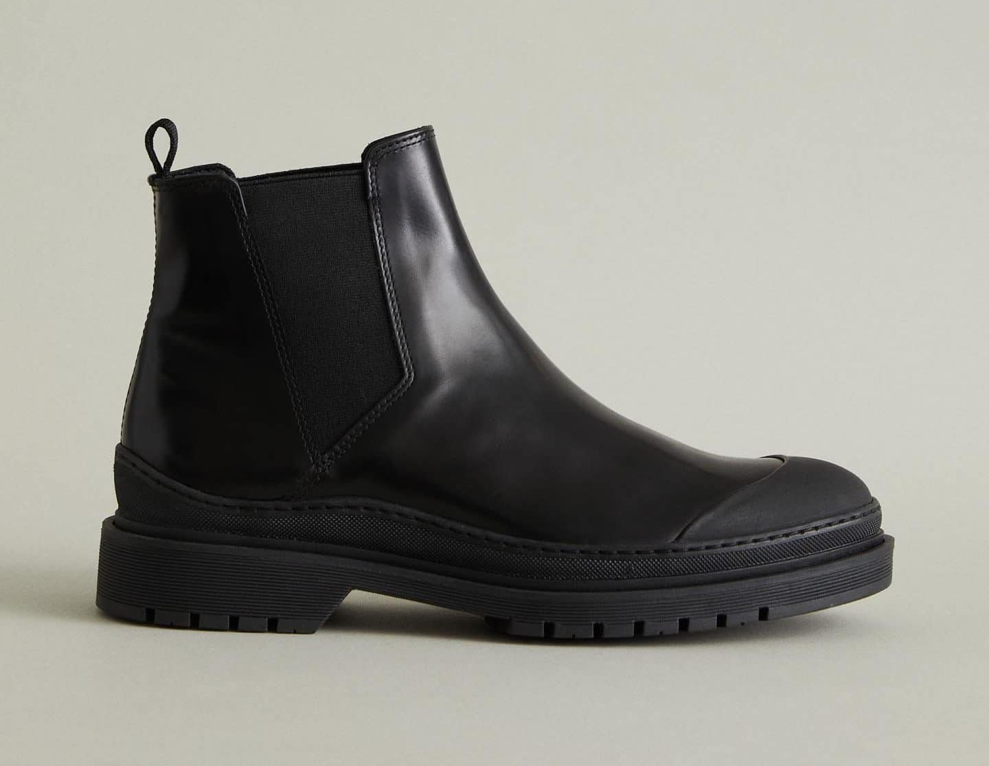 WANT Les Essentiels Wellington Men's Leather Chelsea Boots