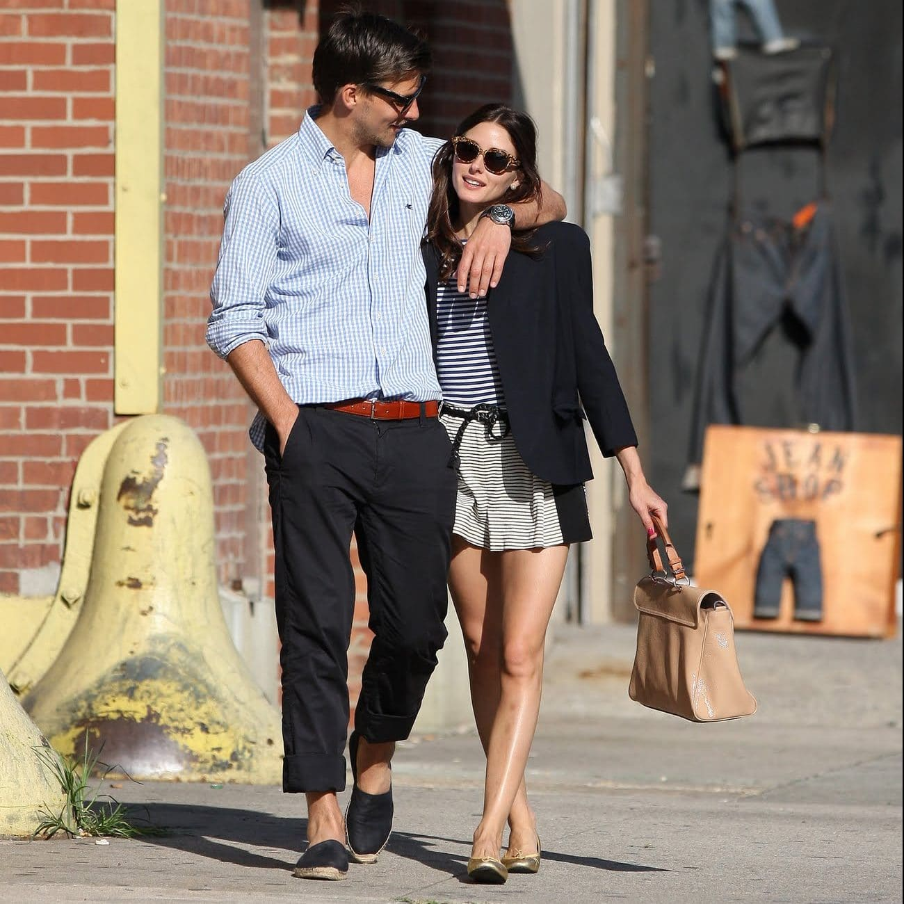 A casual date first on men what to wear 10 Ideas