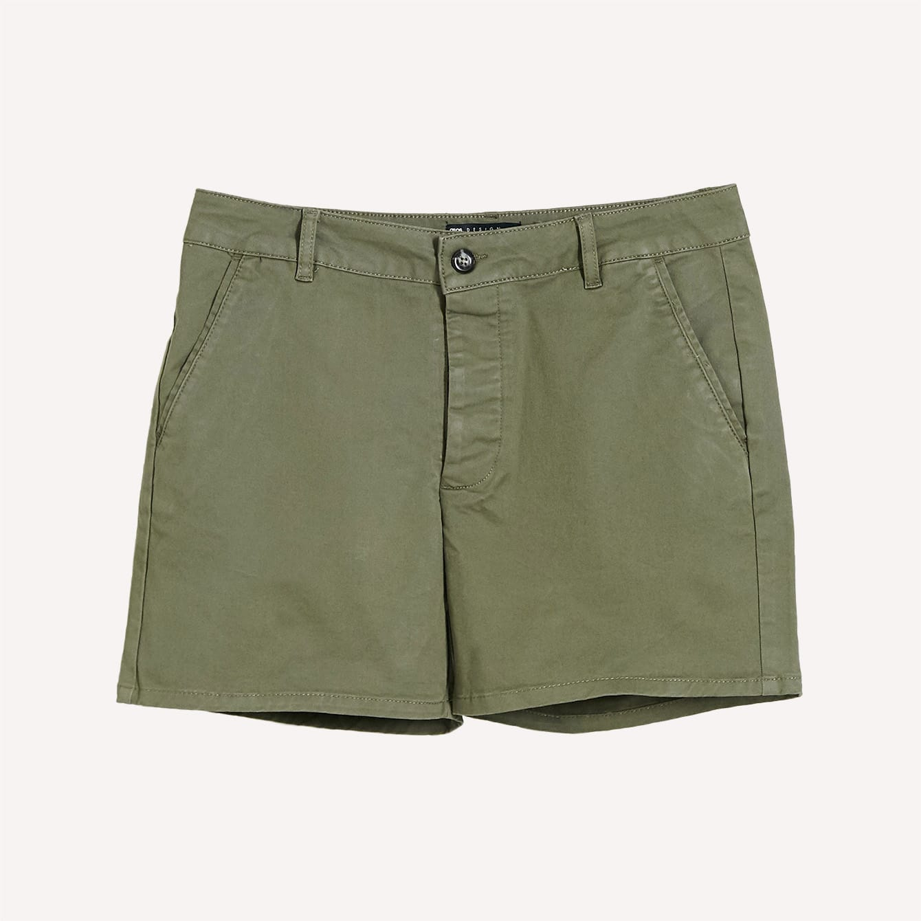 ASOS DESIGN SLIM CHINO SHORTS
