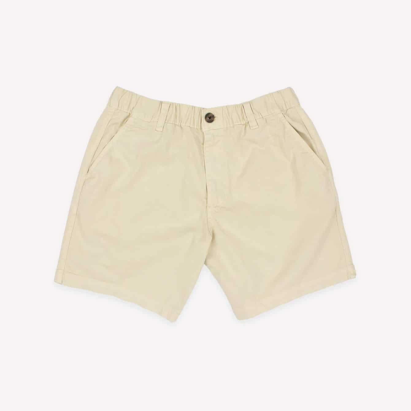 Bearbottom Stretch Chino Shorts e1593079909310