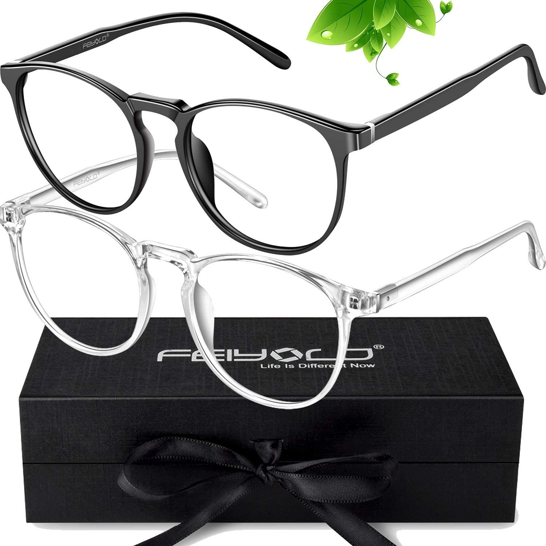 The 5 Best Blue Light Blocking Glasses (2021 Guide) - The Modest Man