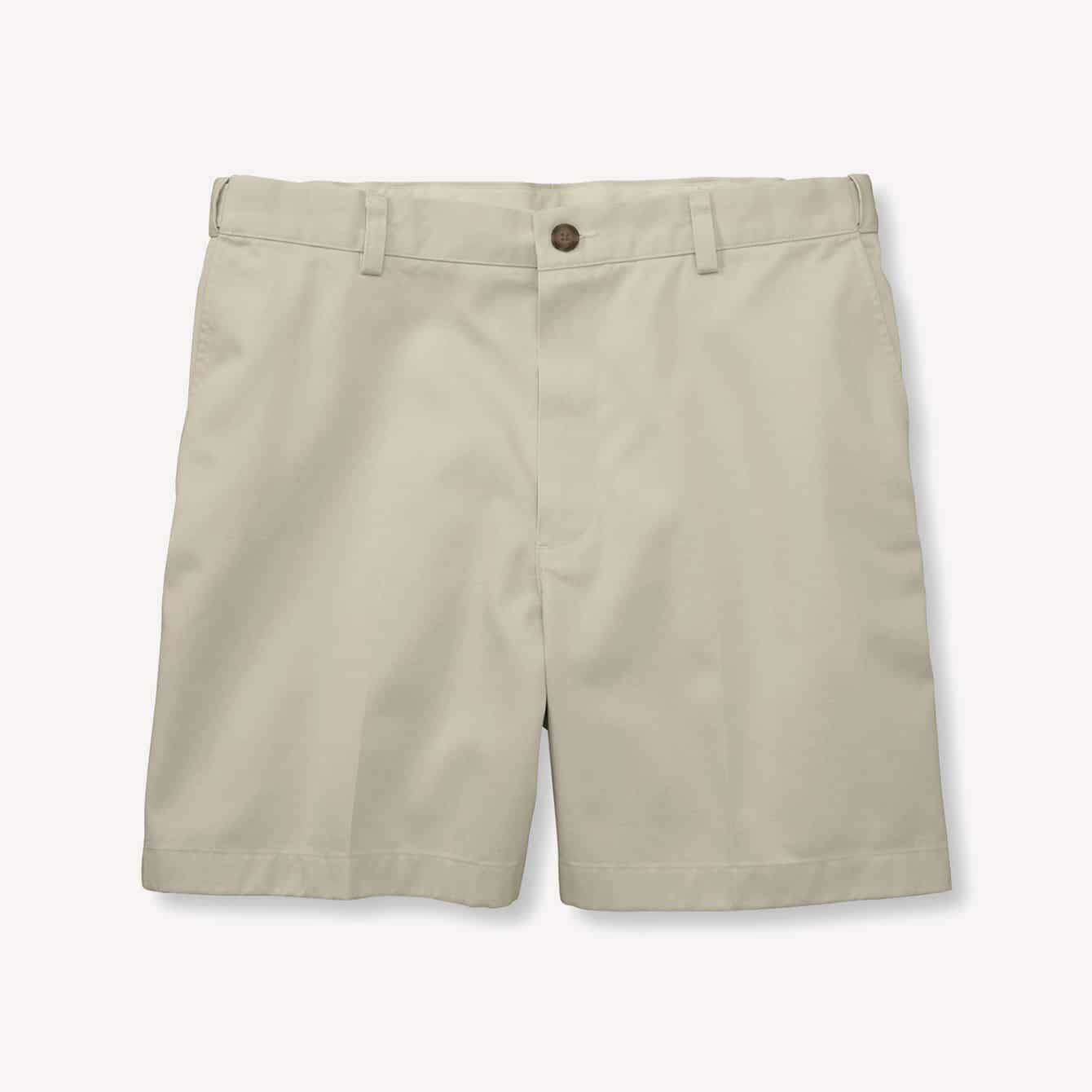 L.L Bean Double L Chino Shorts