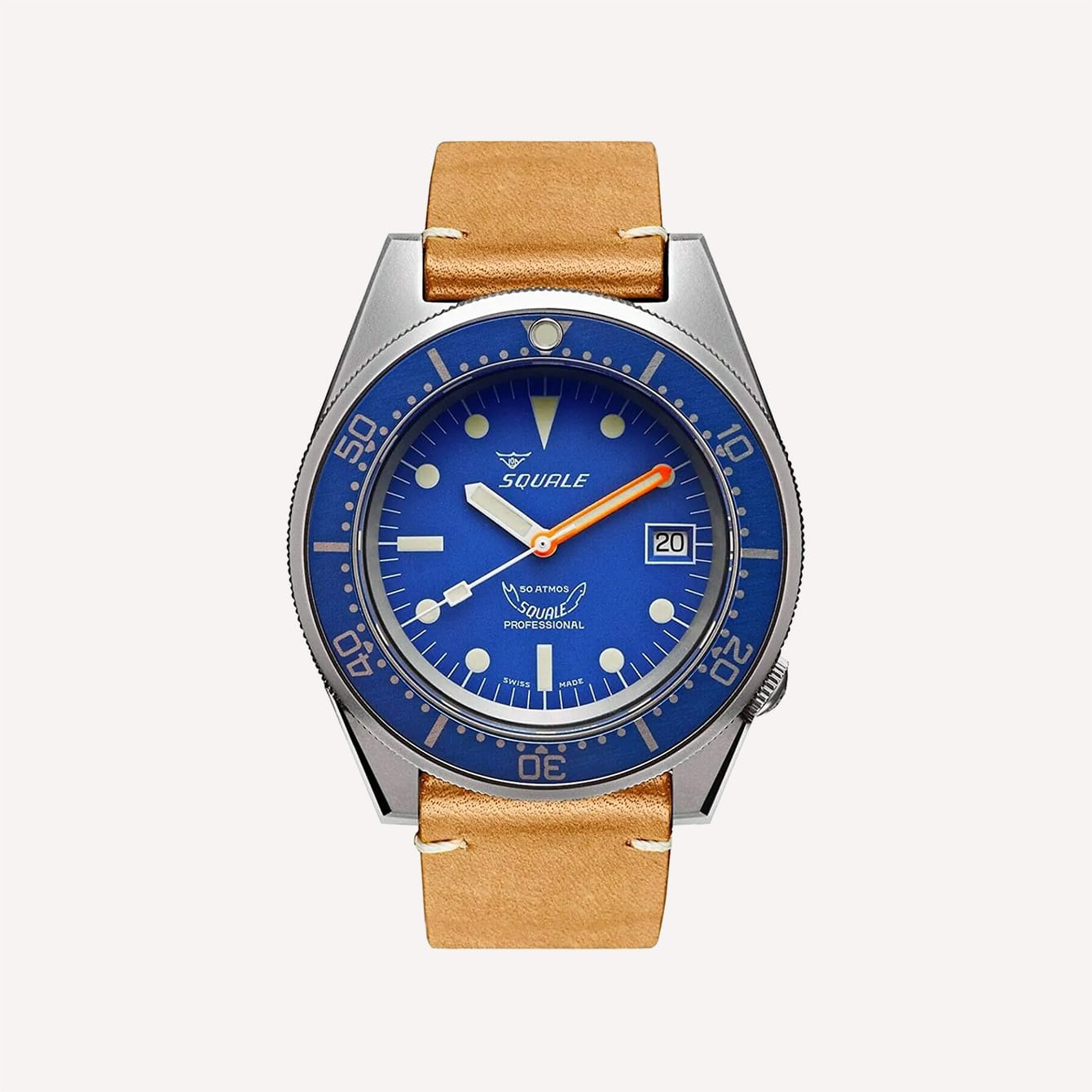 Squale 500 Meter Dive Watch