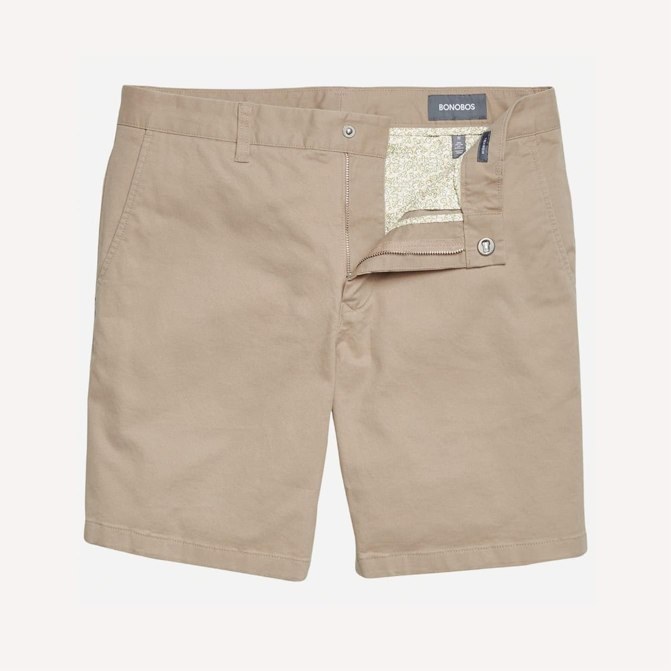 Bonobos Stretch Washed Chino Shorts