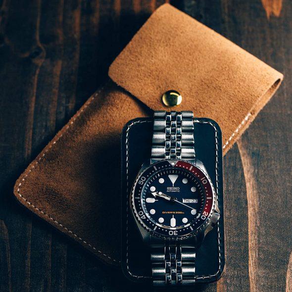 Watch Storage Ideas - featured
