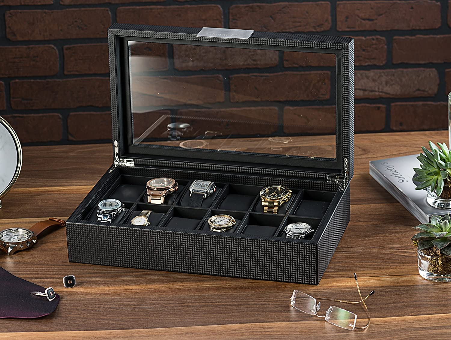 Watch boxes - Glenor Co
