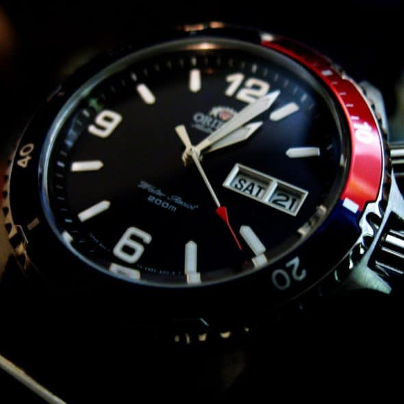 best orient watches - featured