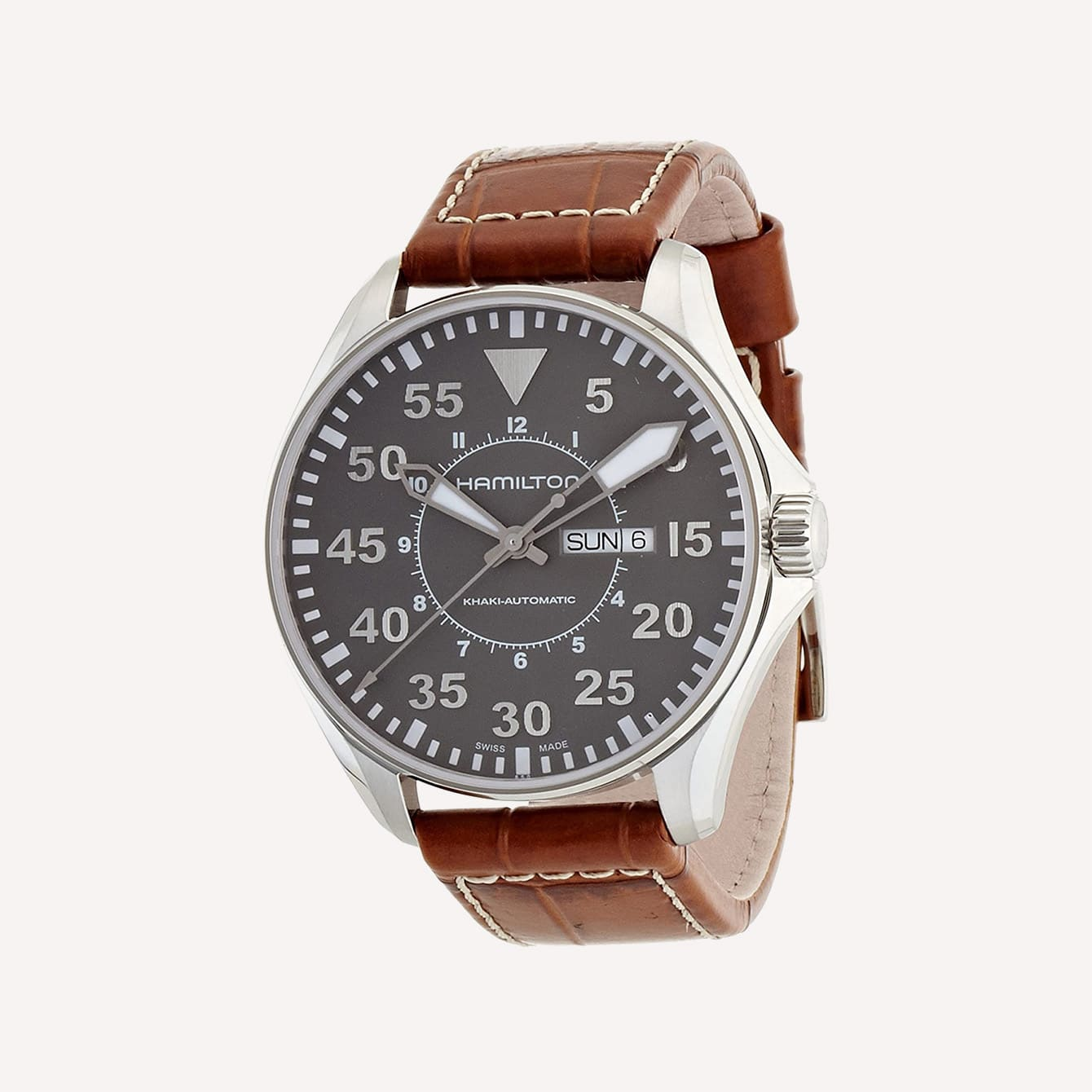 Hamilton Khaki Pilot Watch