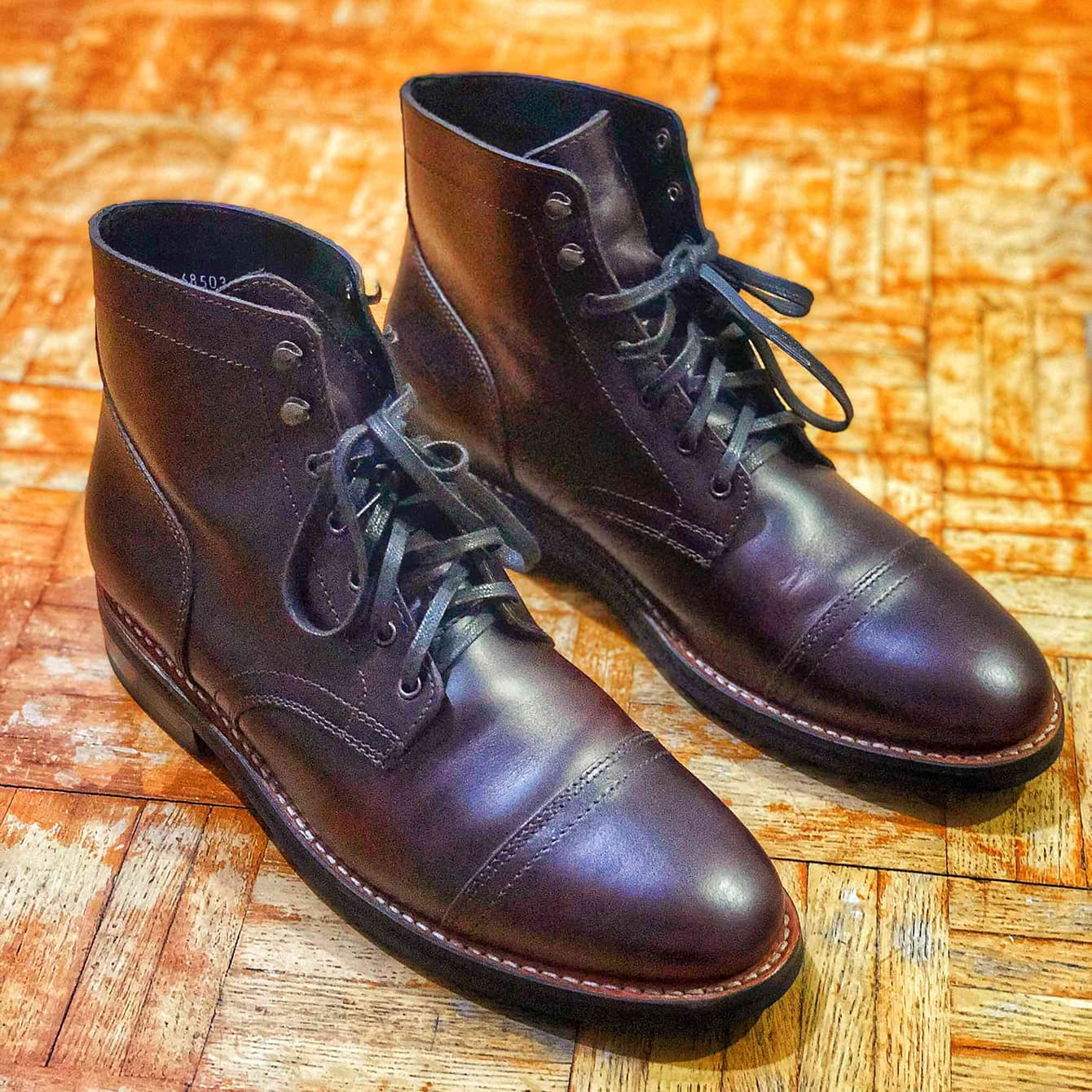 The 10 Best Fall Shoes for Men (2020