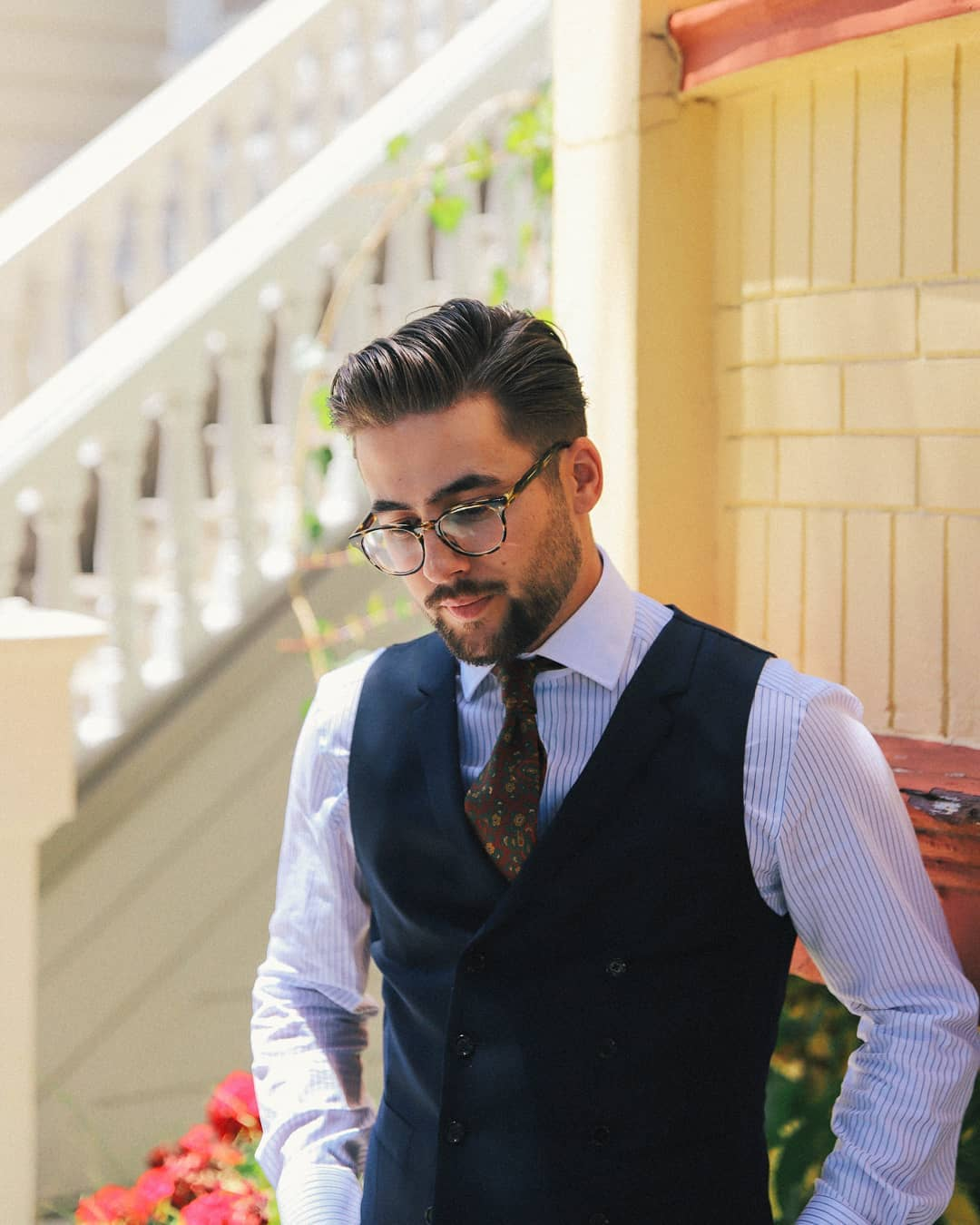 The 9 Best Business Hairstyles For Men In 2021 The Modest Man