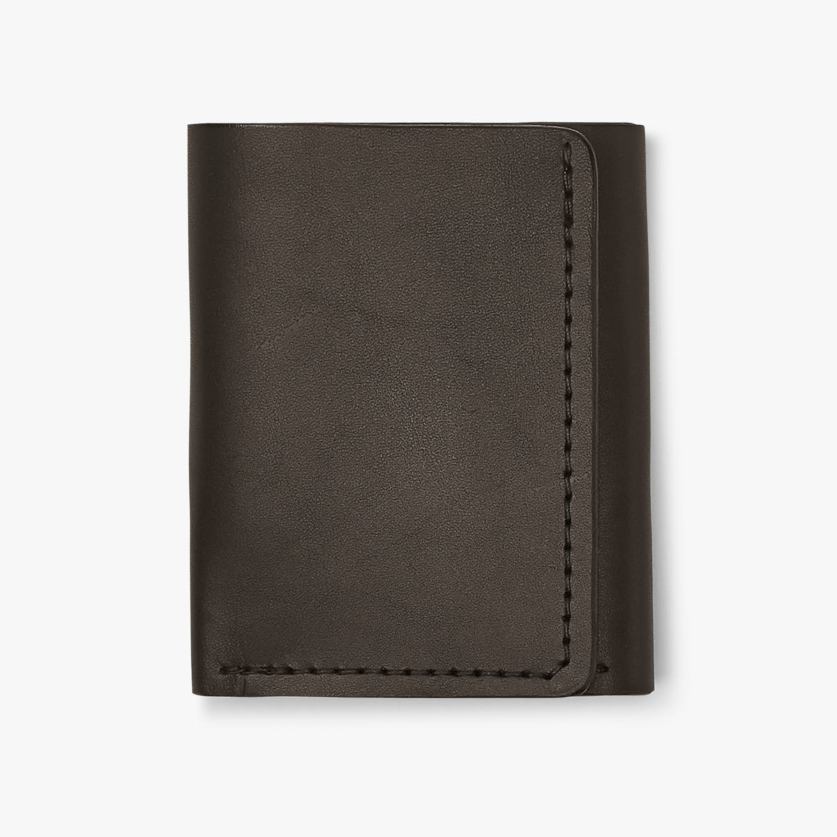 Filson Bridle Leather Trifold Wallet