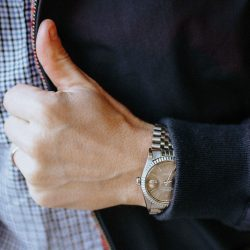 Best Rolex Watches for Small Wrists - featured