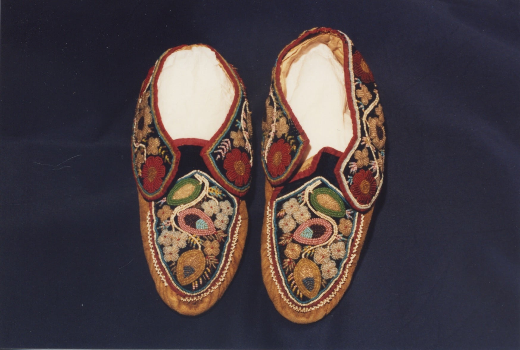 Great Lakes Moccasins
