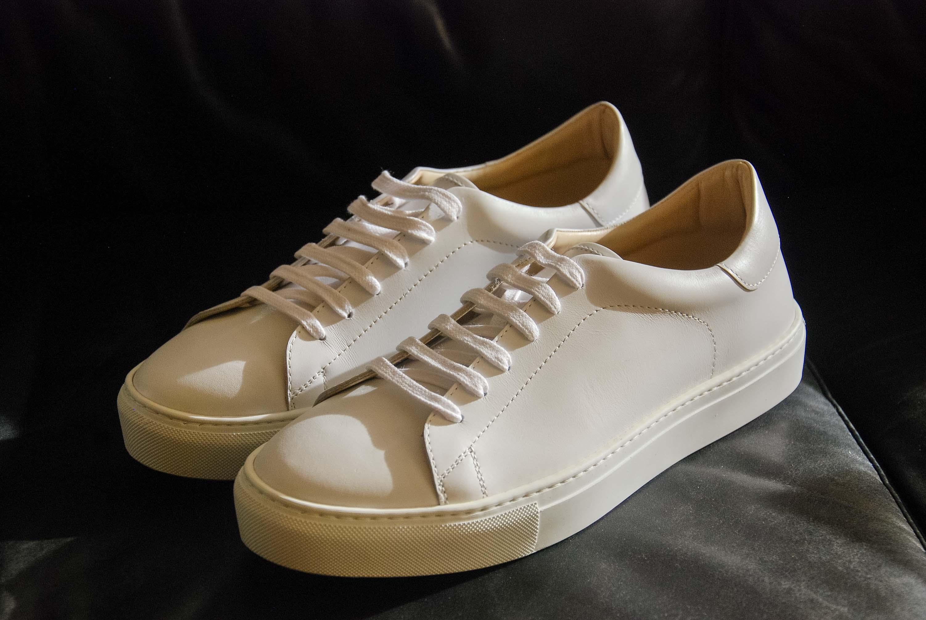 Idrese Nuno sneakers