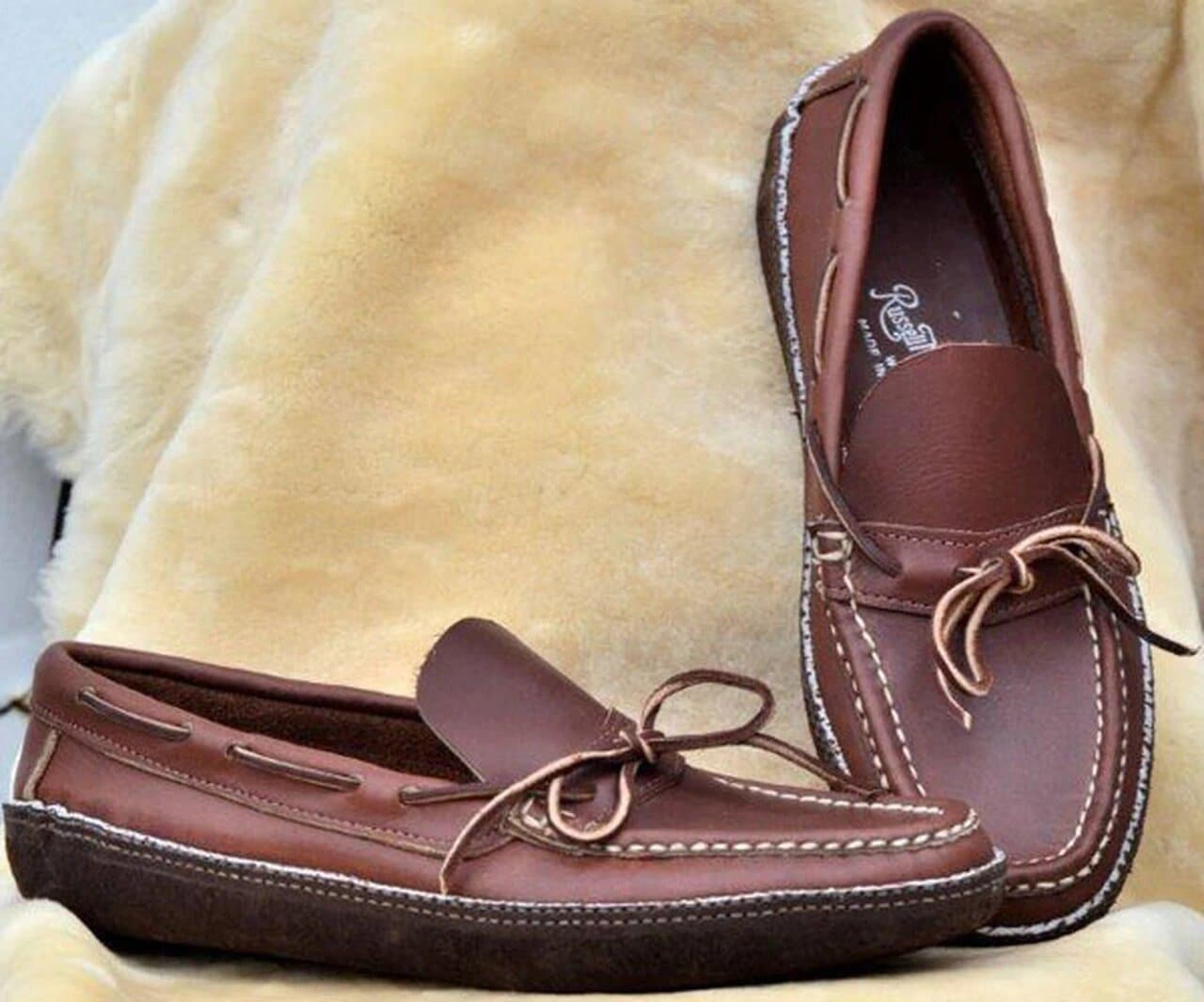 Modern Day Moccasin