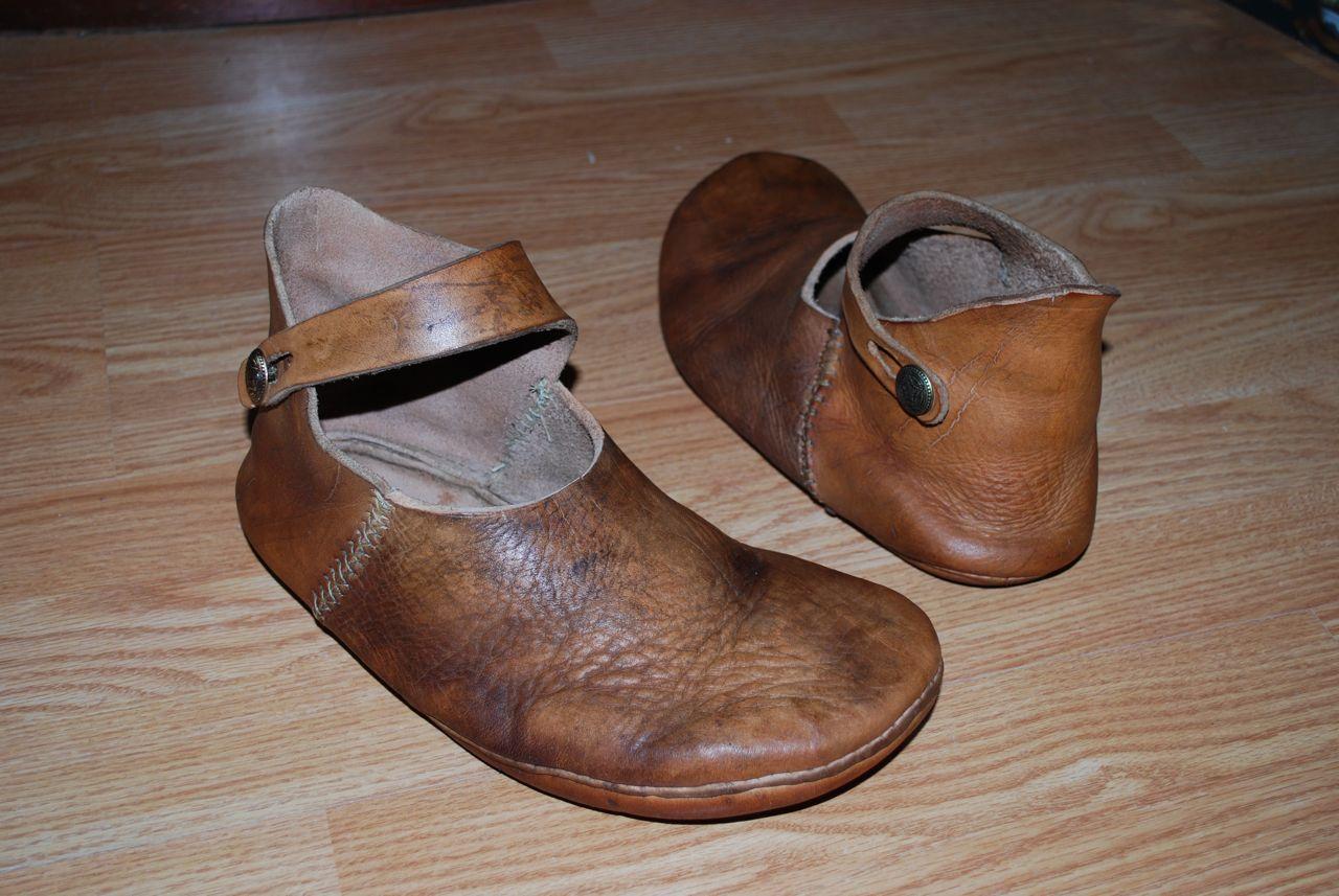 Scandinavian Footwear