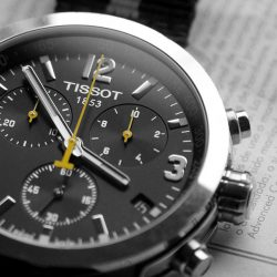 best Tissot watches - featured