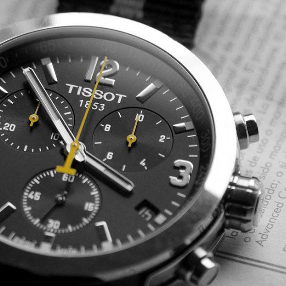 best Tissot watches - featured