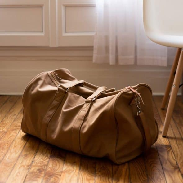best gym bags - featured