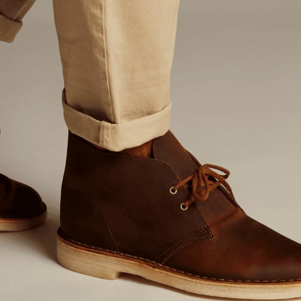 best chukka boots - featured