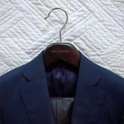Hall Madden hanger