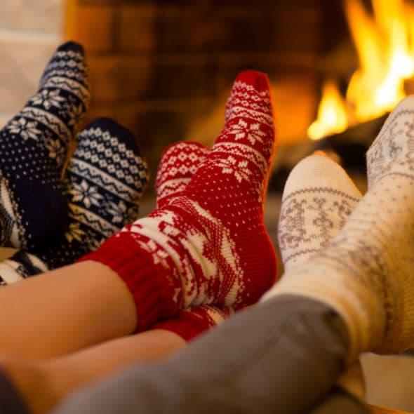 Socks gift guide