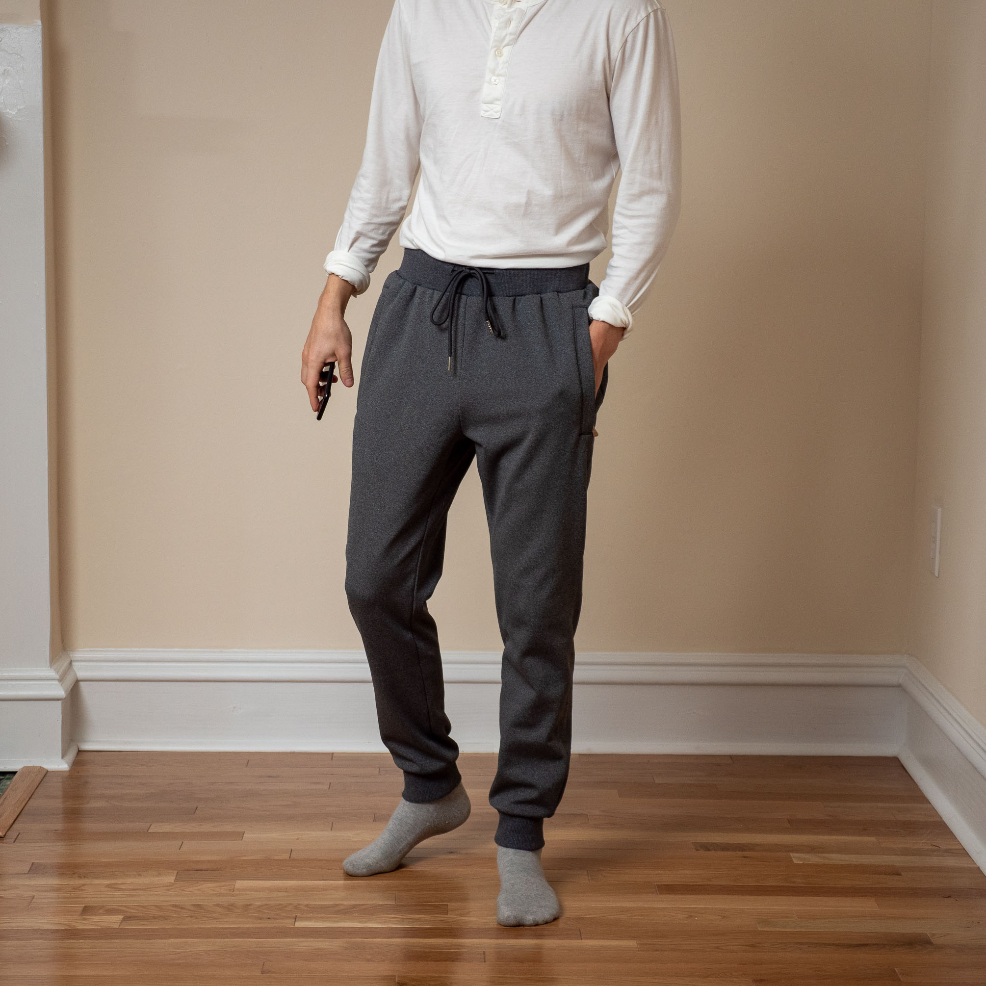 Where to Buy Joggers for Short Men Hands On Review