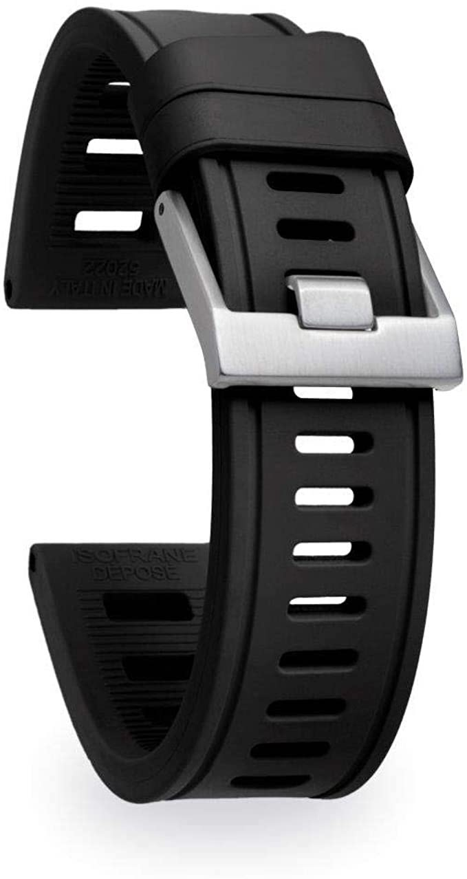 ISOfrane 1968 Rubber Watch Strap