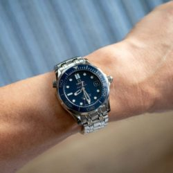 entry level omega watches - featured