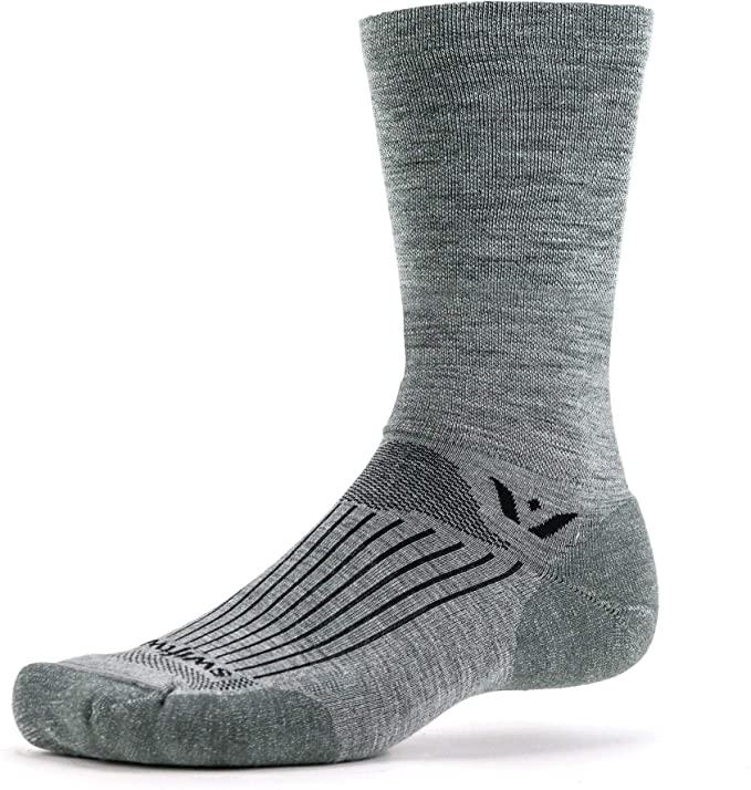 Swiftwick Pursuit 7 Hiking Socks