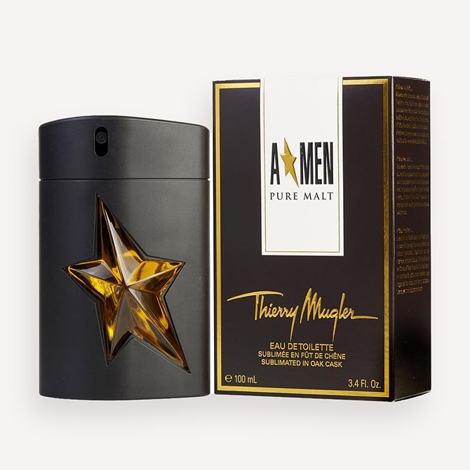 Thierry Mugler Angel Men Pure Malt