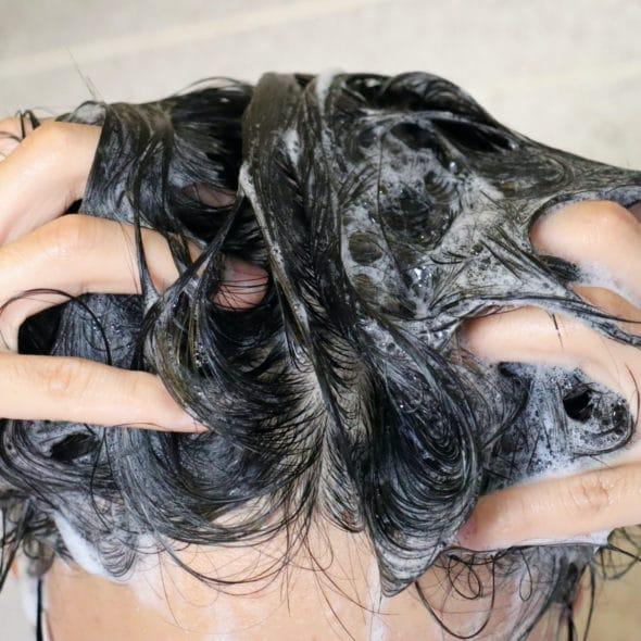 sulfate free shampoo - featured