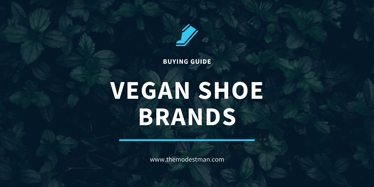 Best vegan shoe brands