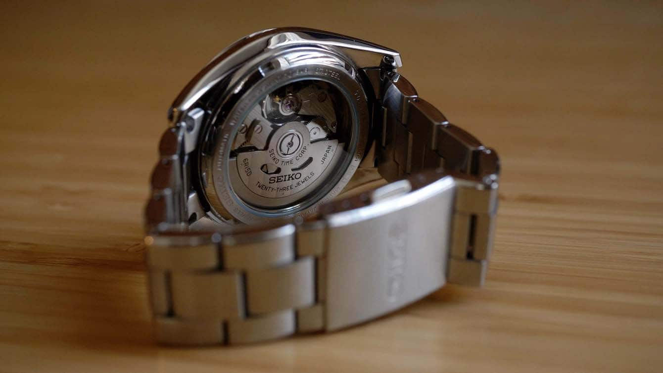 SARB033 movement