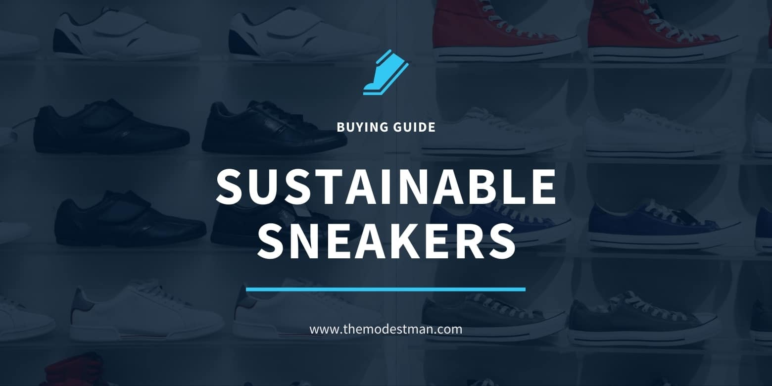 The 10 Best Sustainable Sneaker Companies in 2021