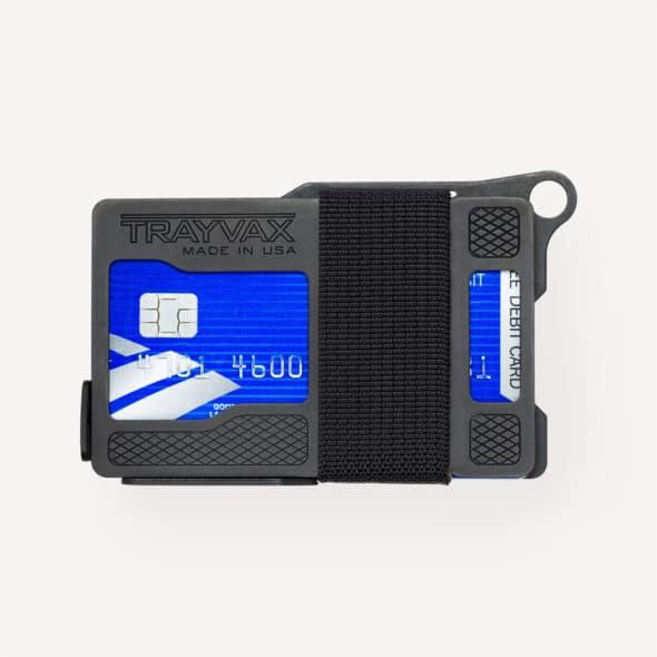 Trayvax Armored Summit Wallet
