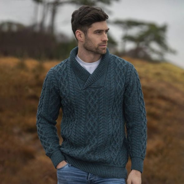 Aran Sweaters featured