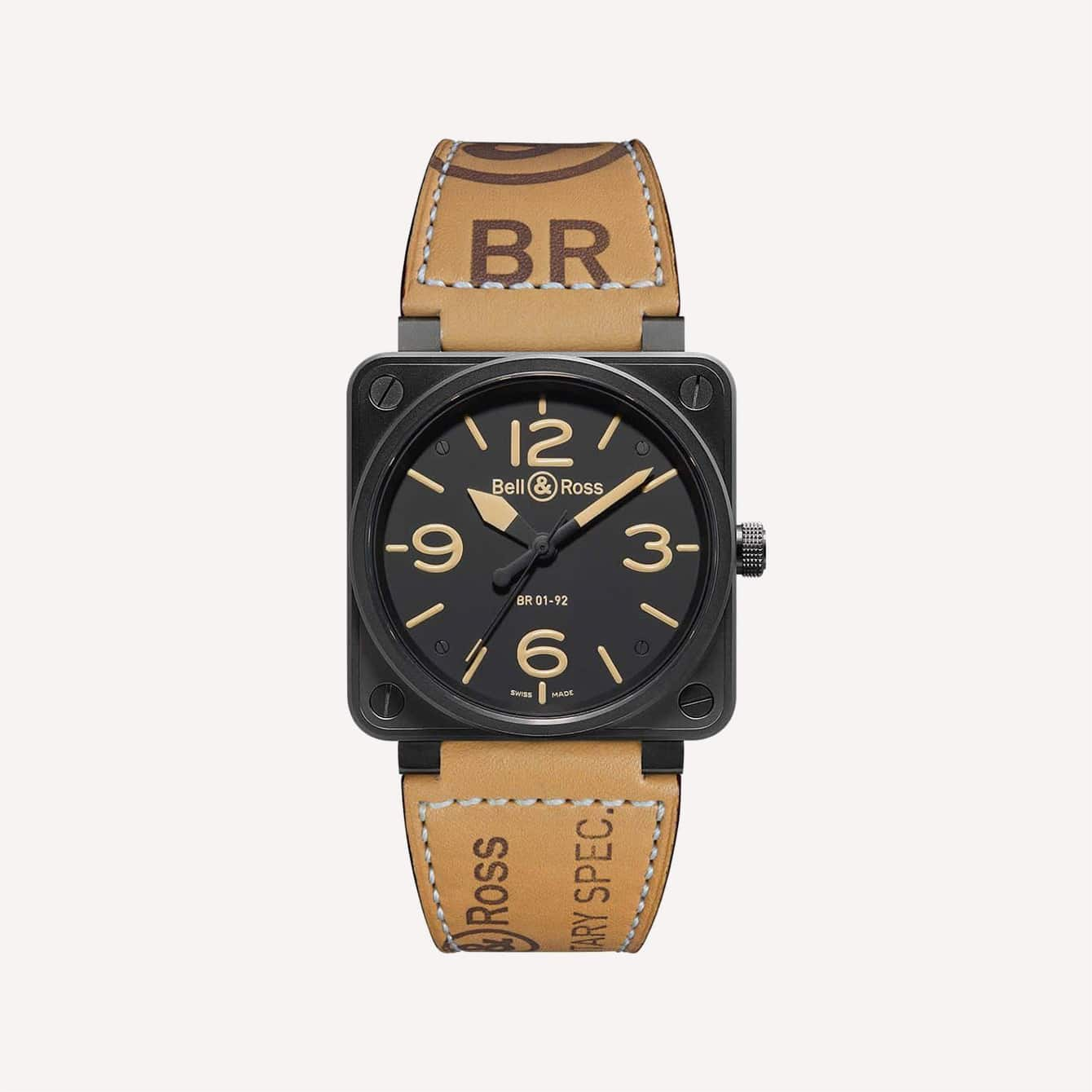 Bell and Ross BR0192