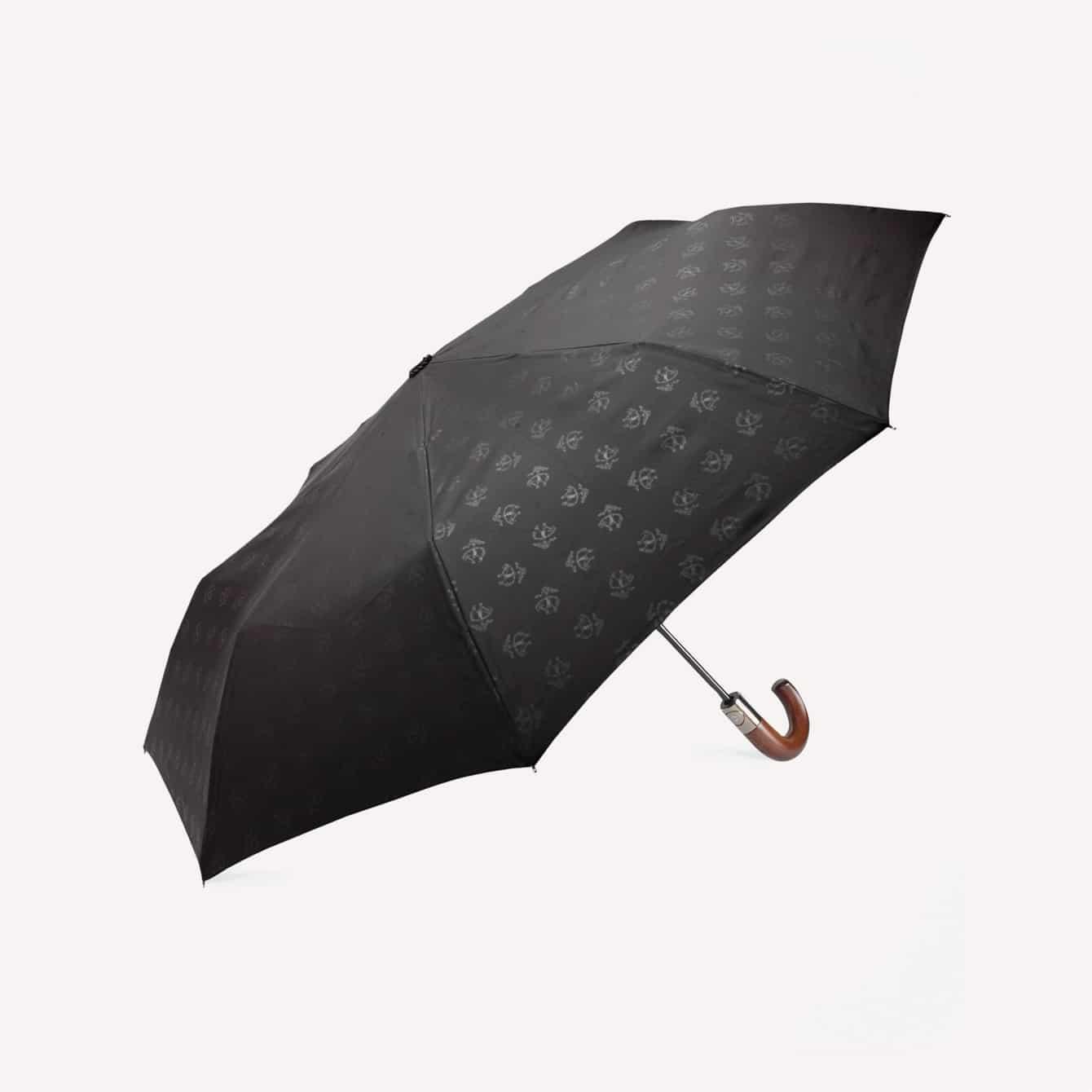 Brooks Brothers Golden Fleece Mini Umbrella