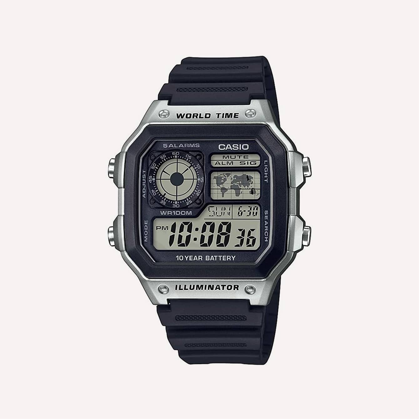 Casio Royale