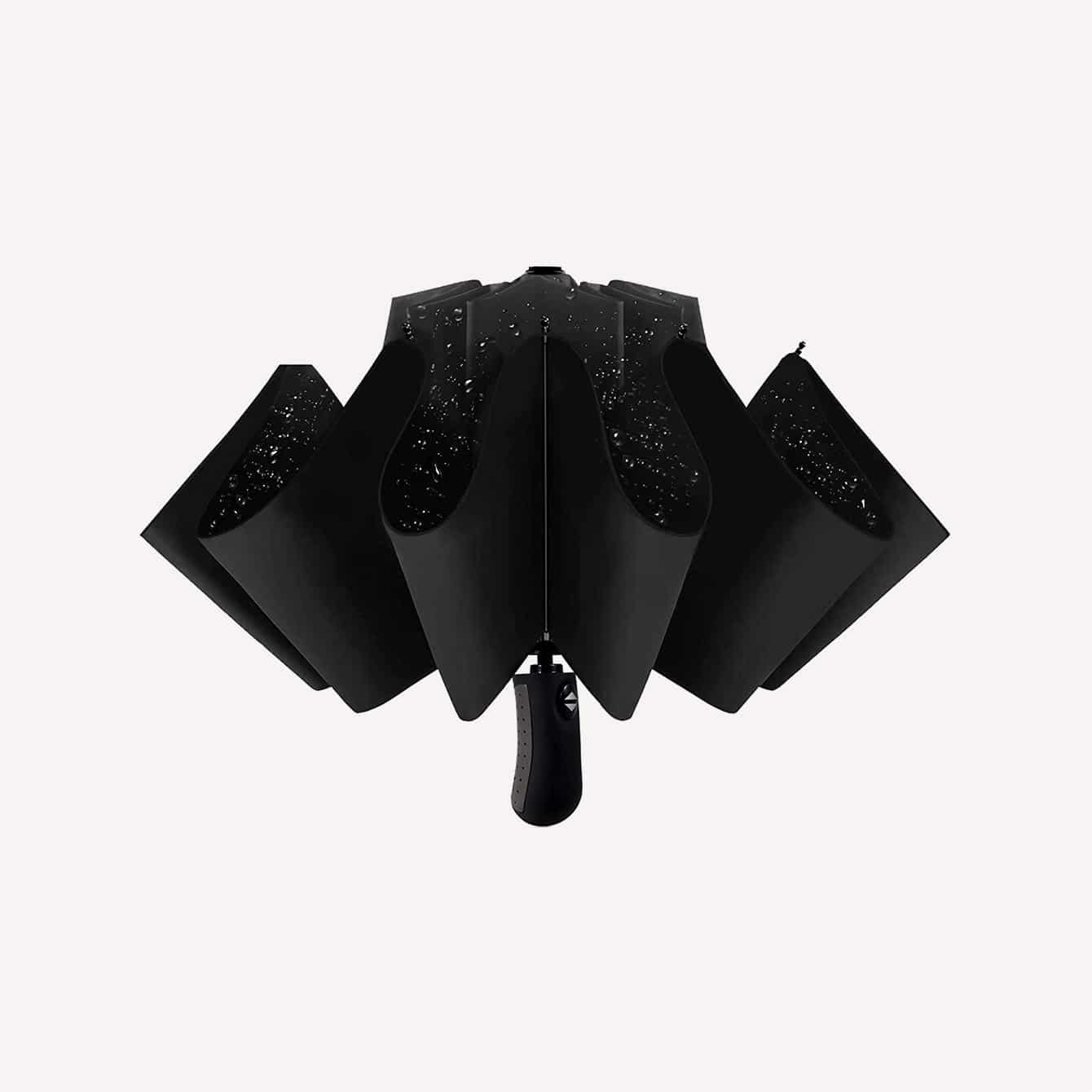 Compact Inverted Umbrella from Adoric Life