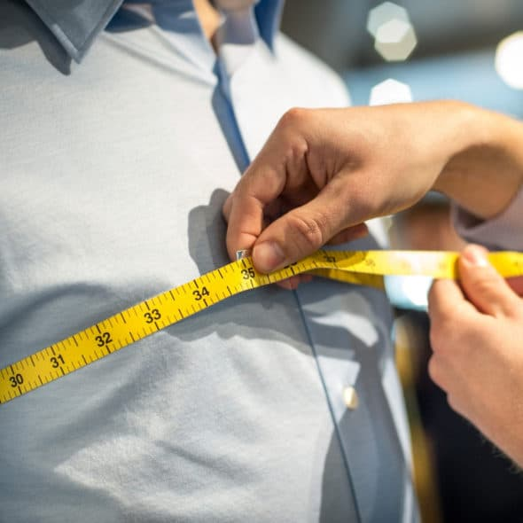 Dress shirt alterations guide