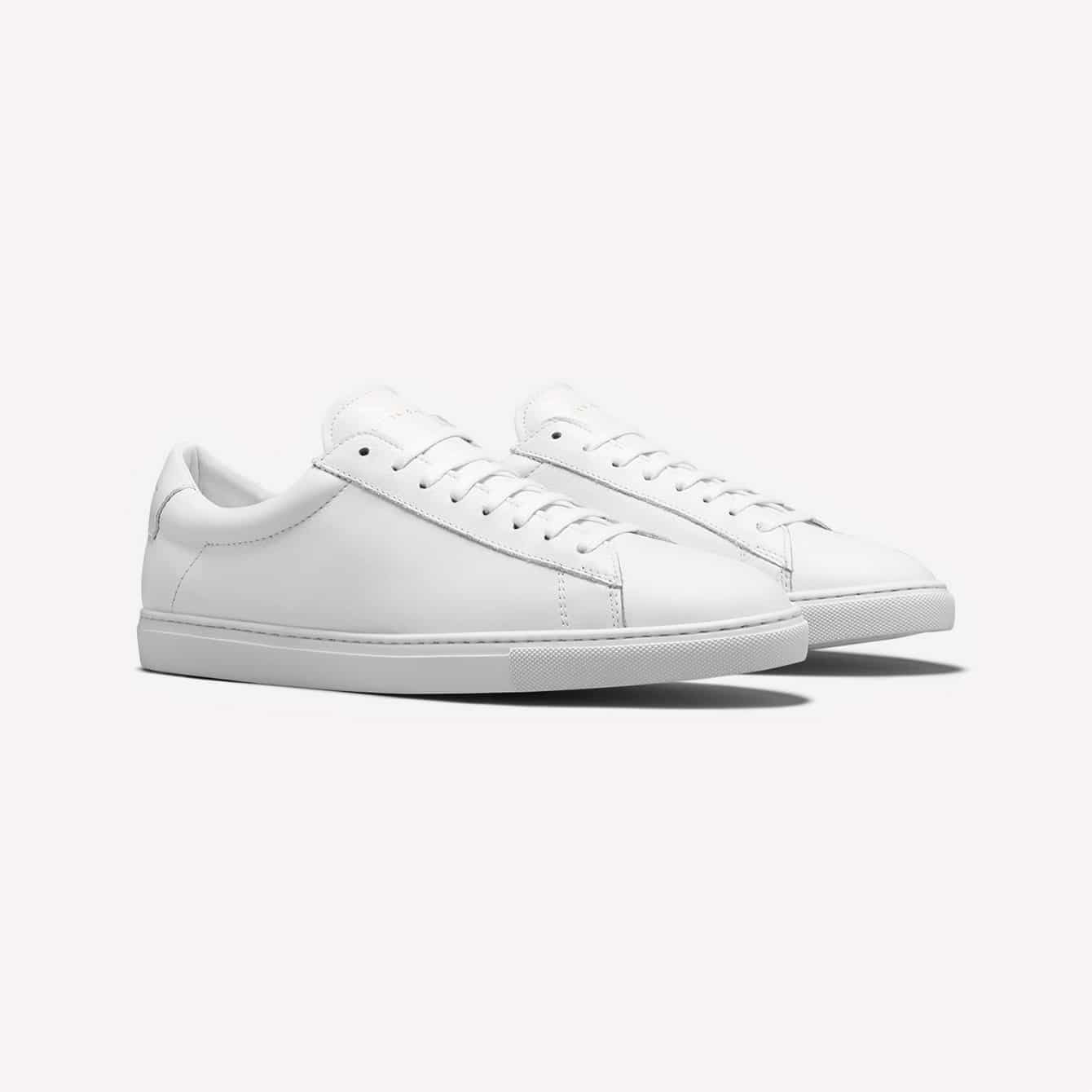 Oliver Cabell Low 1 white