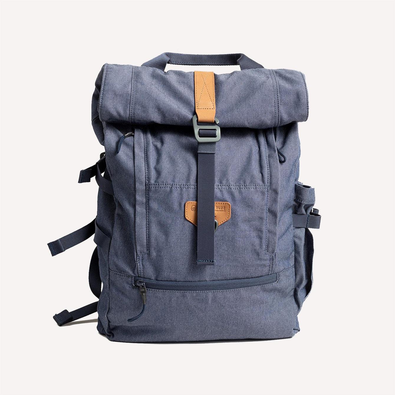 Westward 23L Rolltop Backpack