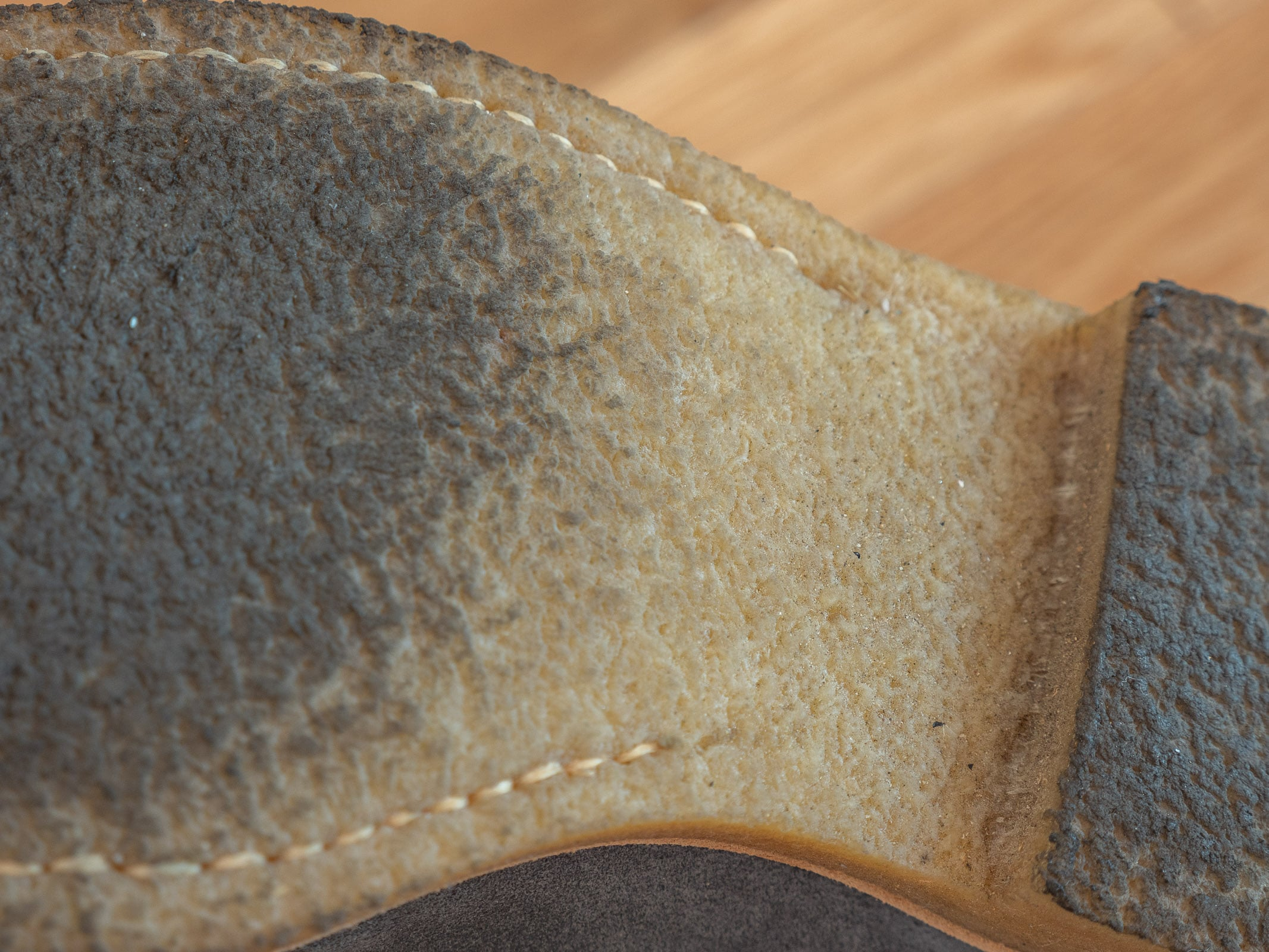 Oliver Cabell Chelsea crepe sole