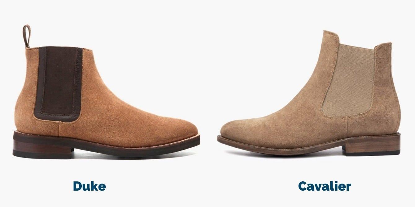 Thursday Boots Duke vs Cavalier