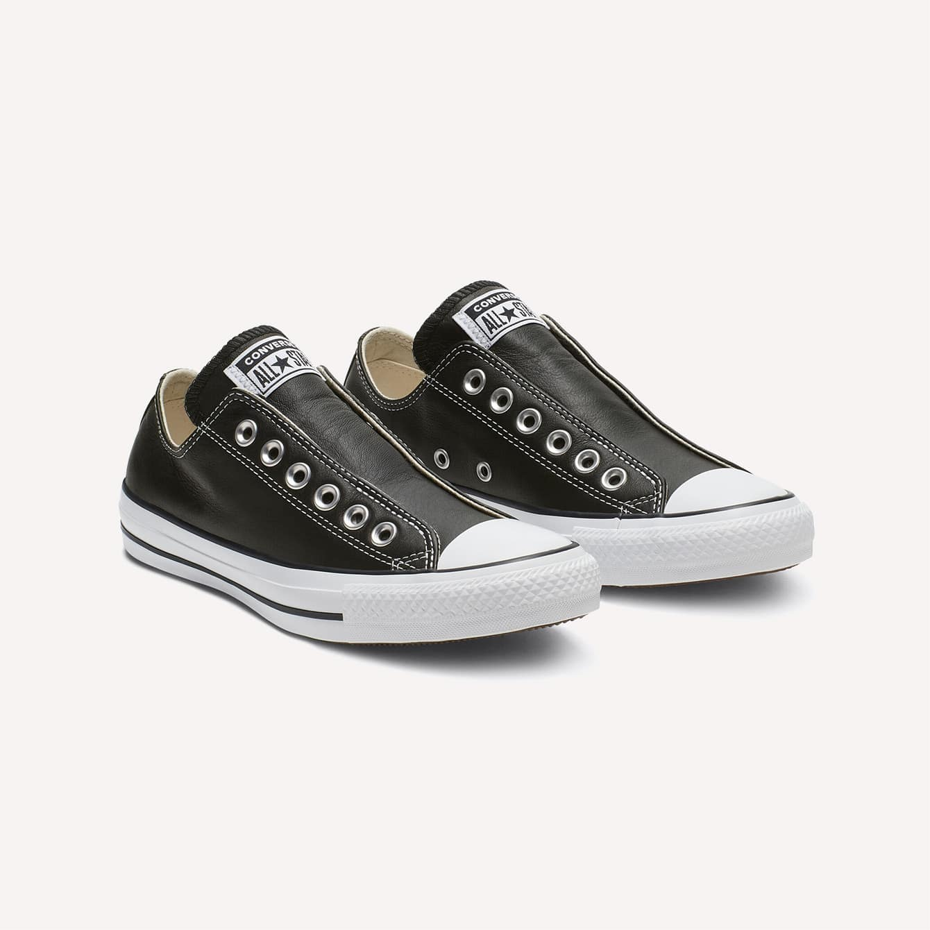 Converse Chuck Taylor, Canvas or Leather